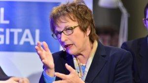 Menteri Energi Jerman, Brigitte Zypries. Foto: Pars Today