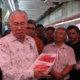 Menteri Perdagangan, Enggartiasto Lukita/Foto Andika/nusantaranews