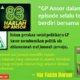 Nur Faizin Darain - Harlah GP Ansor ke-83. Ilustrasi: NUSANTARAnews
