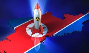 Korea Utara Tunda Aktivitas Nuklir. Ilustrasi: The Libertarian Republic