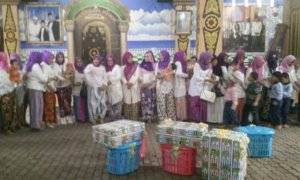 Perempuan Bangsa (PB) Jatim Peringati Hari Kartini/Foto Dok. Pribadi/Nusantaranews