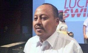 Vice President Retail Fuel Marketing Pertamina, Afandi. Foto: Dok. The Jakarta Post