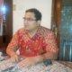 Ketua tim Ekonomi Gerakan '98 Sulaiman Haikal. Foto Dokumentasi pribadi