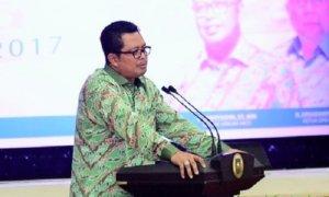 Mantan Ketua Umum HKTI, Mahyudin. Foto: Dok. Cakaplah