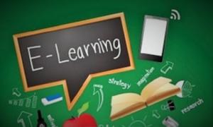 Efektifitas E-learning di Tingkat Sekolah Menengah Atas (SMA) dan Sederajat. Ilustrasi: Dok. gurusd.net