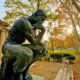 Auguste Rodin - The Thinker | Daxnatur