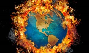 pemanasan global/foto ilustrasi/ilmugeografi/Nusantaranews
