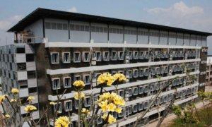 proyek hambalang di sentul bogor/foto via viva/Nusantaranews