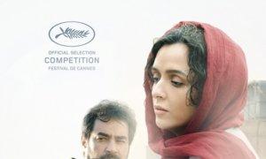 Cover Film Salesman, 2016   Festival de Cannes 2016