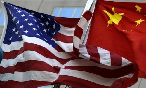 AS Sanksi Program Rudal Balistik Taheran, Cina Dongkol. (Ilustrasi) Foto: Reuters
