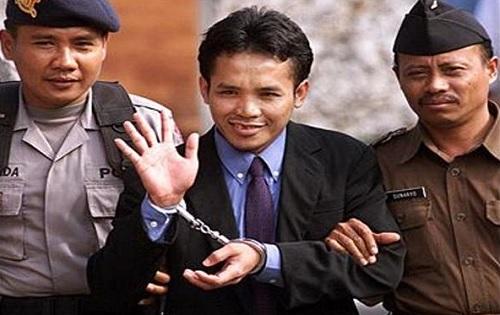Ali Imron Bicara Soal Bom Lagi. Foto: Dok. Teras Bintang
