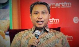 Ali Munhanif, Pengajar Ilmu Politik UIN Jakarta dan aktif di Pusat Studi Kebijakan Publik (PSKP). Foto: Dok. JPNN