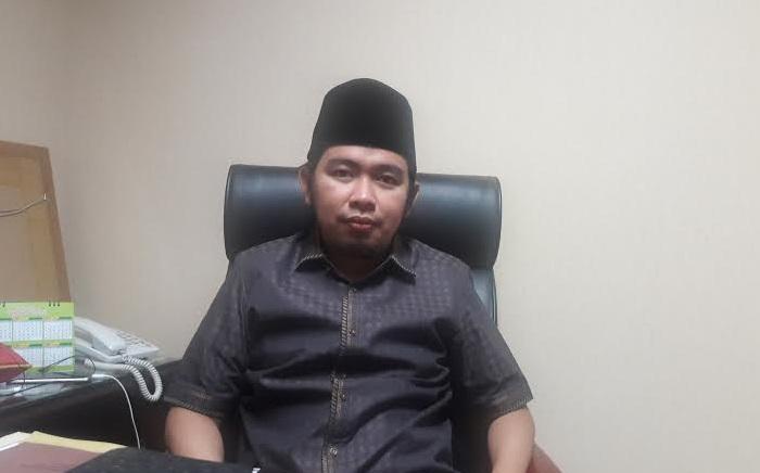 Komisi A DPRD Jatim, Mohammad Fawaid/Foto Tri Wahyudi/Nusantaranews