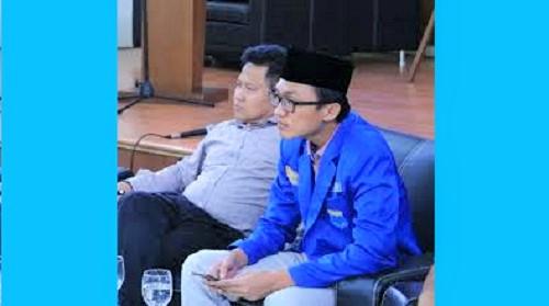Cak Imin dan Amin. Foto: Agus Rasyid Butu (Istimewa)
