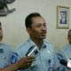 Direktur Utama Jasa Raharja, Budi Setyarso/Foto Croup/nusantaranews