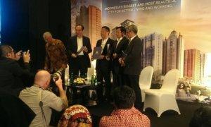 CEO Lippo Group James Riadi. Foto Achmad Hatim/ NUSANTARAnews