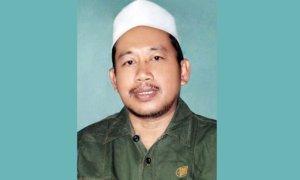Aktivis Muda NU Kiai Usman Sadikin alias Gus Anchu. Foto Dokumentasi Pribadi