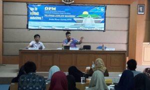 Muda-Mudi Demokrat Jatim Beri Pelatihan Legislative. Foto: Tri Wahyudi