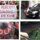 Ilustrasi Foto Semen rembang dan Jokowi/Foto Croup/Nusantaranews