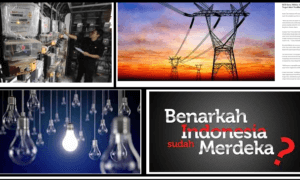 Kebijakan Listrik/Foto Ilustrasi/Nusantaranews