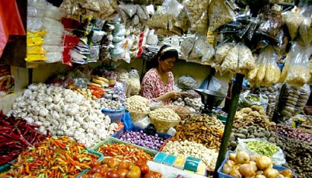 Kebutuhan Pokok Jelang Puasa 2017/Foto cirebontrust/nusantaranews