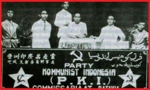 9 Mei Hari Jadi PKI, Akankah Sejarah Terulang?. Foto (Ilustrasi): An-Najah