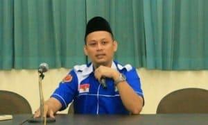 Ketua DPD KNPI DIY, Fitroh N Wijoyo/Foto Dok. Pribadi/Nusantaranews