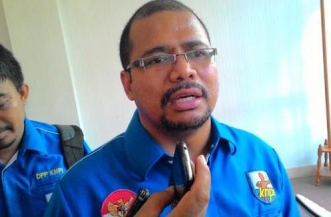 Ketua KNPI Muhammad Rifai Darus/Foto via rakyatsulsel/Nusantaranews