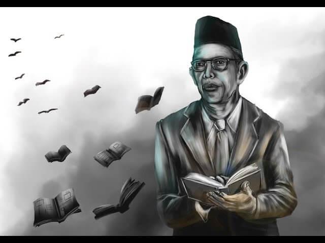 Ki Hadjar Dewantara/Foto Istimewa/Nusantaranews