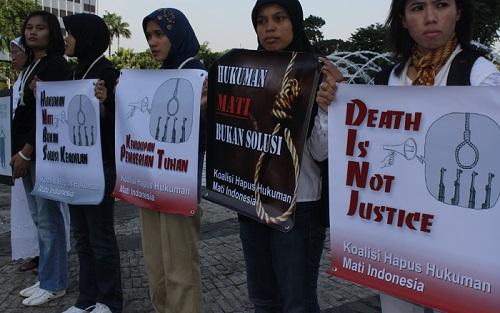Kejahatan Narkotika Merajalela, Jaksa Agung Mestinya Lakukan Dua Hal ini. Ilustrasi (Foto): UCAN Indonesia