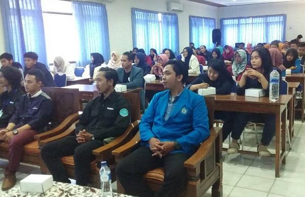 Mahasiswa komunikasi sejatim gelar diklat di Tuban/Foto Dok. Pribadi/Nusantaranews