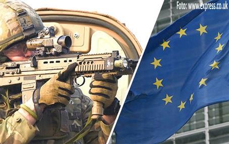 Menunggu Kebangkitan Eropa. Foto: Dok. Express.co.uk