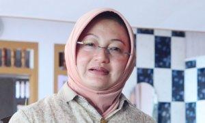 Nurmawati Dewi Bantilan. Foto: LUWUK POST
