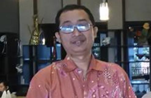 Pakar Kajian Timur Tengah dan Dosen UIN Sunan Kalijaga Yogyakarta, Ibnu Burdah/Dok. Pribadi/Nusantaranews