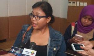 Pengamat Hukum Tata Negara; Bivitri Susanti/Foto restu fadilah/Nusantaranews