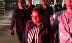 Politikus Hanura, Miryam S Haryani ditangkap KPK/Foto Istimewa/Nusantaranews