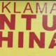 Reklamasi Untuk China/Foto Spanduk/nusantaranews