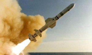 Rudal BGM-109 Tomahawks/Foto via star/Nusantaranews