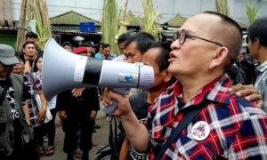 Ruhut Sitompul/Foto Dok. Pribadi/Nusantaranews