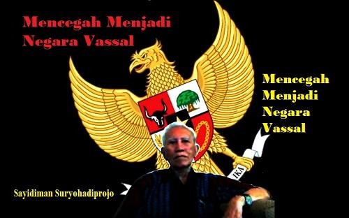 Sayidiman Suryohadiprojo. Ilustrasi Foto: NUSANTARAnews