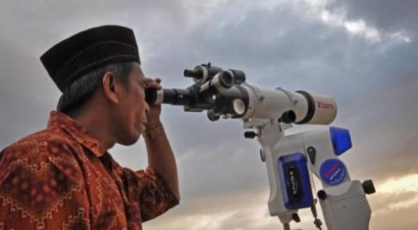 Sidang Isbat/Foto Ilustrasi/Nusantaranews