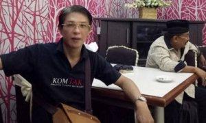 Tokoh Tionghoa, Zeng Wei Jian. Foto Istimewa