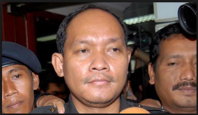 Urip Tri Gunawan Bebas/Foto Croup/Nusantaranews