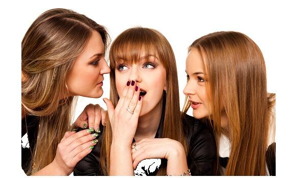 Ketika para wanita ngegosip. Foto: Dok. Terve.fi