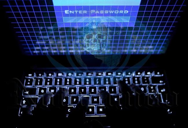 malware (Ilustrasi/Istimewa)