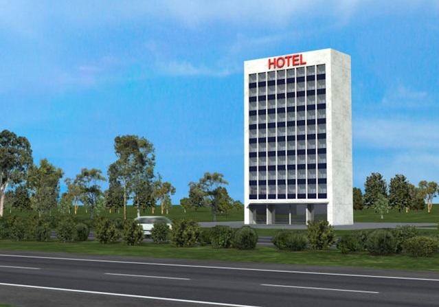 Hotel (ilustrasi). Foto: arkitera.com