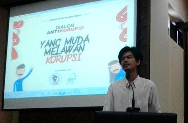 Ahmad Riyanto, Ketua GPMK/Foto Dok. Pribadi/Nusantaranews