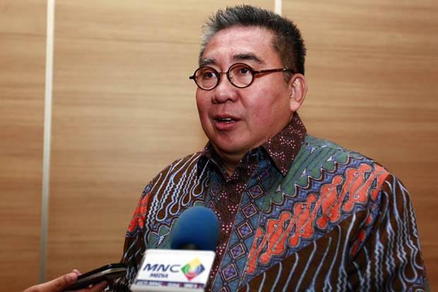 Gubernur Bengkulu Ridwan Mukti Alami/Foto via sindo/Nusantaranews