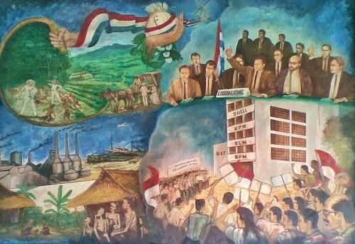 Menjelang Kebangkitan Nasional (Ilustrasi). Foto: Dok. 60 Museum Jakarta