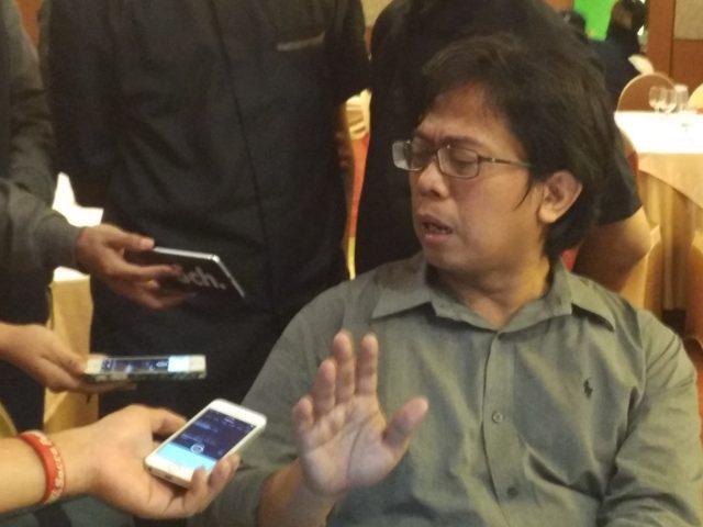 Pakar Telematika ITB Hermansyah/Foto Istimewa/Nusantaranews